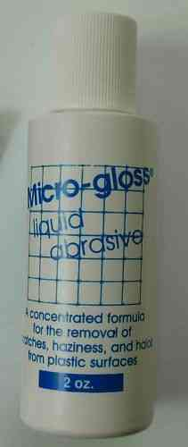 Micro-Gloss Politur